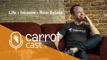 CarrotCast - Amplify Your Real Estate Game Podcast