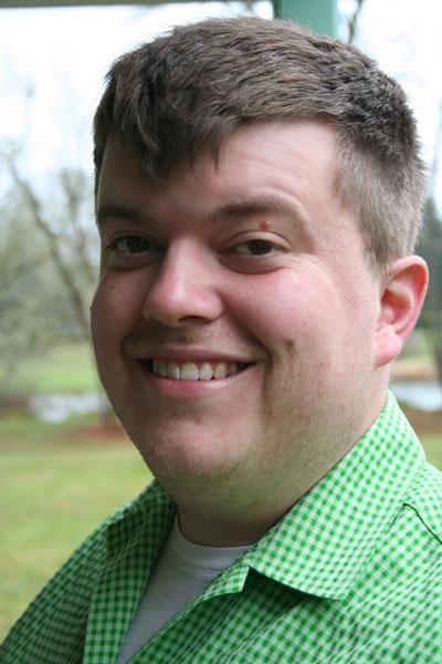 Aaron McManus