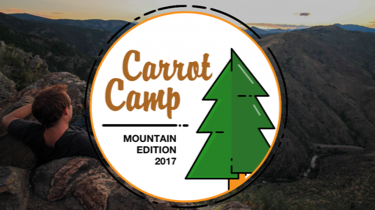 CarrotCamp Mountain Edition