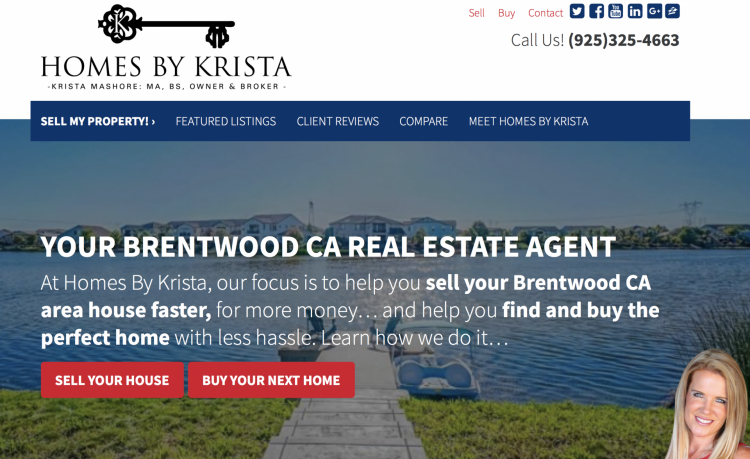 Content Marketing Ideas for Real Estate Agents