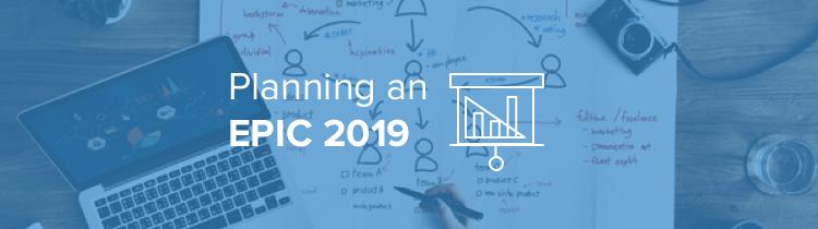 2019 annual planning