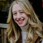 Samantha Sharf forbes columnist