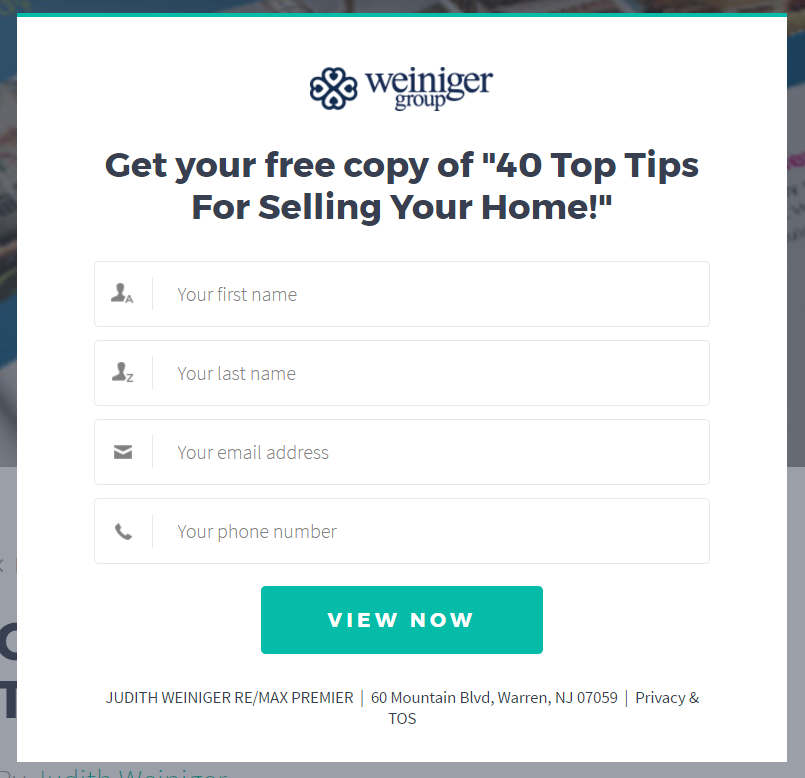30 content marketing ideas for real estate agents inspiration to