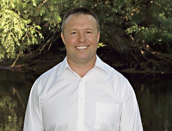 Blake Stevens