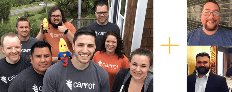 year-end-review-carrot-team