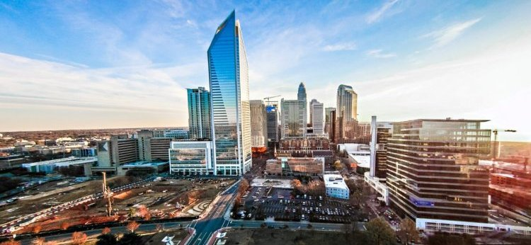 Most Profitable Real Estate Markets in the Nation: Charlotte