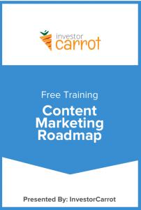 Content Marketing Roadmap