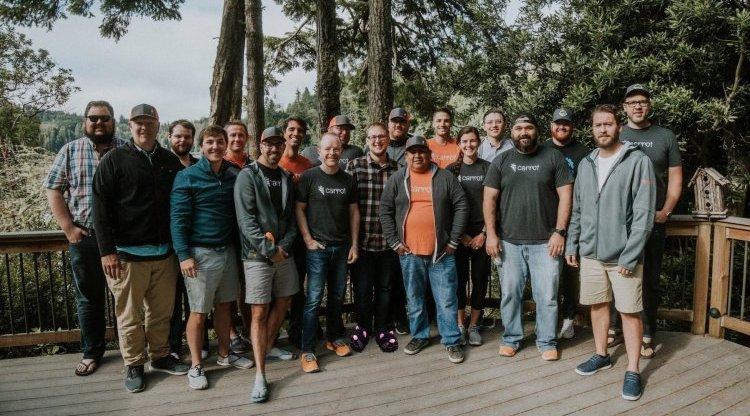 Carrot Team 2018