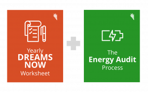 Dreams Now And Energy Audit Images