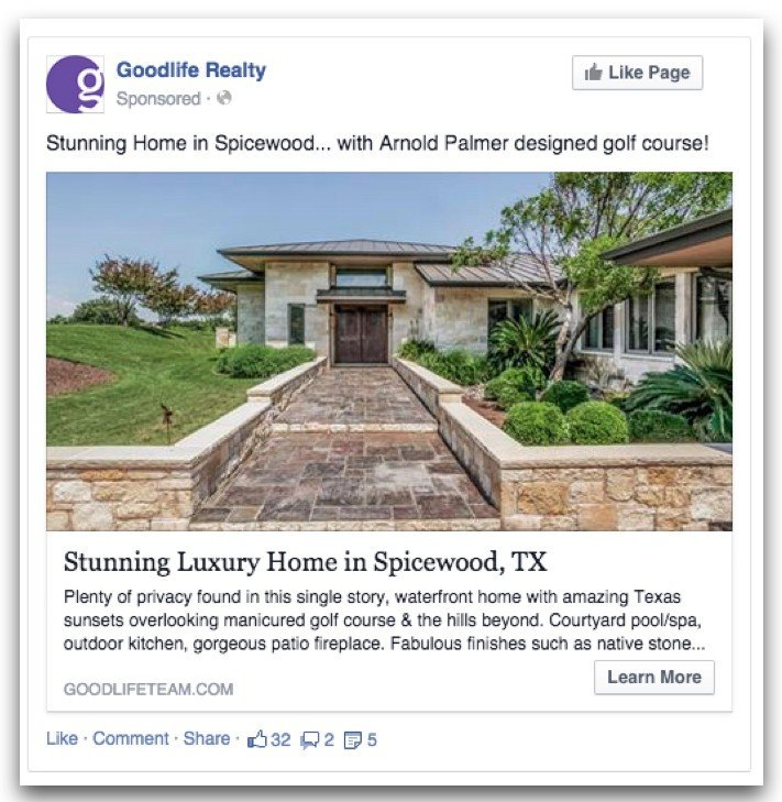 facebook-real-estate-newsfeed-ad