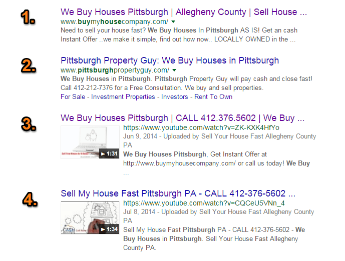 first-page-search-engine-results-for-we-buy-houses-pittsburgh-compressor