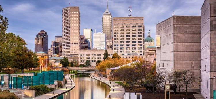 Most Profitable Real Estate Markets in the Nation: Indianapolis