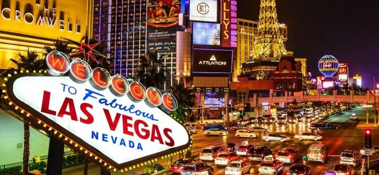 Most Profitable Real Estate Markets in the Nation: Las Vegas