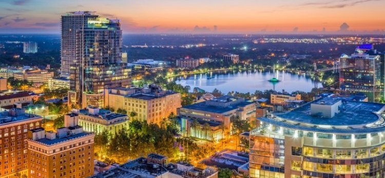 Most Profitable Real Estate Markets in the Nation: Orlando