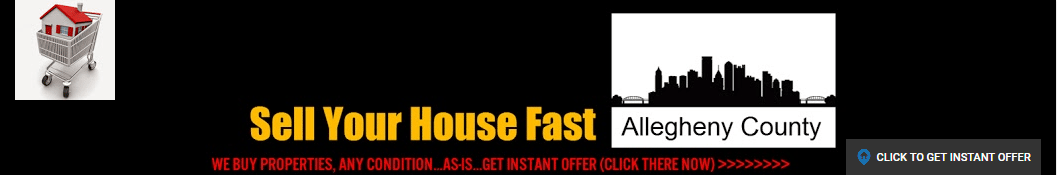 sell your house fast allegeny youtube