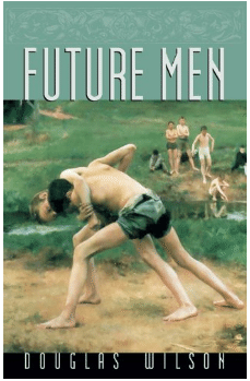 Future Men Book