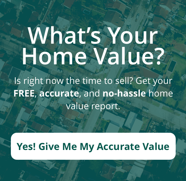 Your Roseburg Home Value