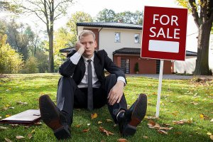 How to sell a house you no longer want