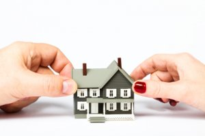 Options for selling a house during divorce - W Properties