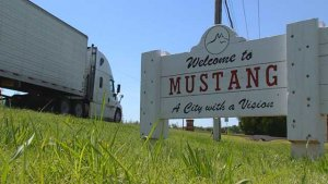 Sell your house fast Mustang - we buy houses Mustang