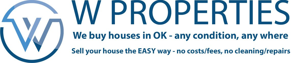 Probate real estate made easy sell as is with no cleaning w properties logo solutioingenieria Choice Image