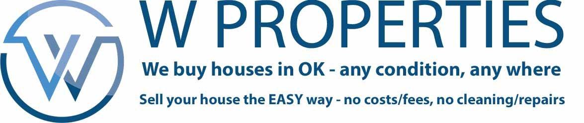 W Properties logo