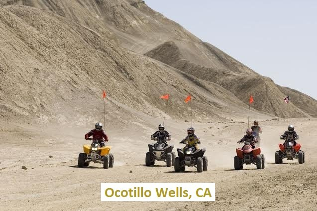 Property For Sale Ocotillo Ca