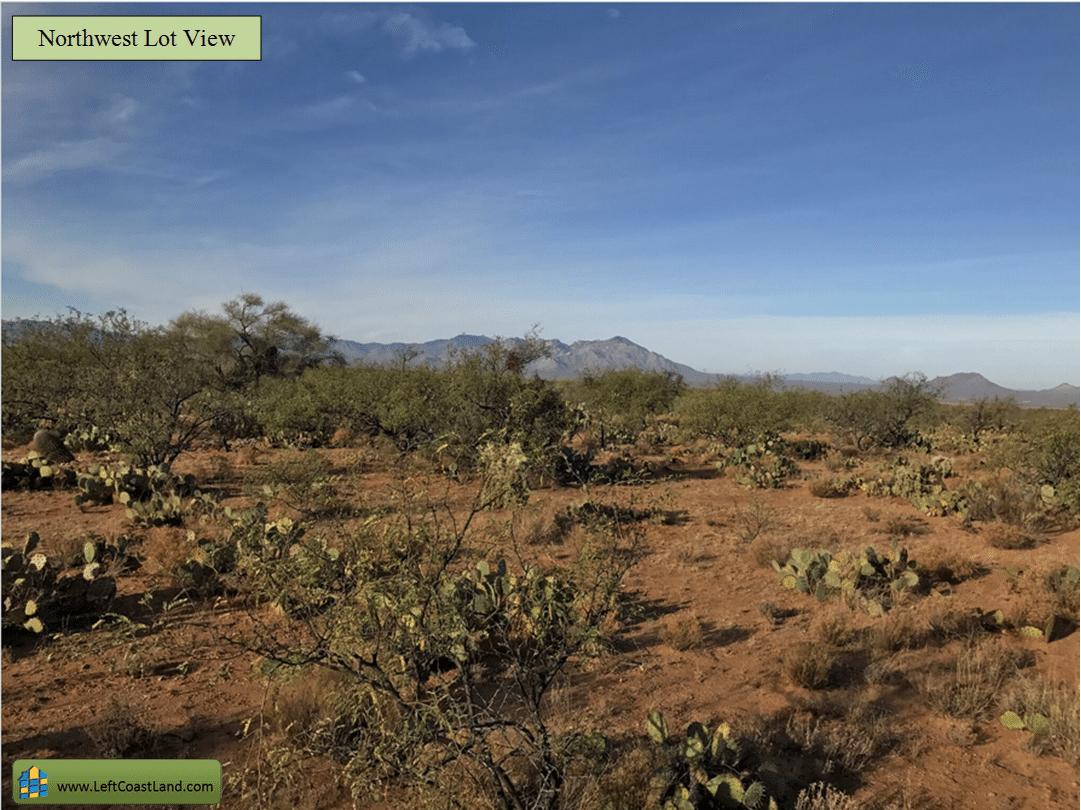 Ranch Land For Sale Tucson Az
