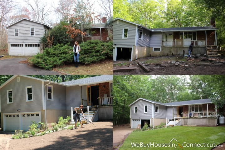 We Buy Houses In Glastonbury CT