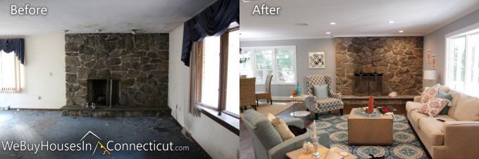 We Buy Waterbury CT houses fast in cash