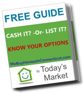 Sell Your Vacant House CT