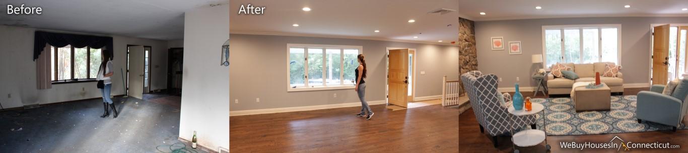 We Buy Houses In Bridgeport CT Fast