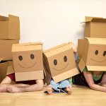 Moving after selling your house in Waterford CT