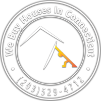 We Buy CT Houses Logo