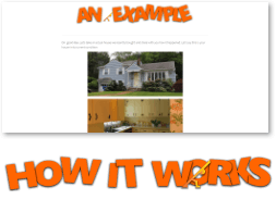 Shortcut to the How We Buy Houses Page