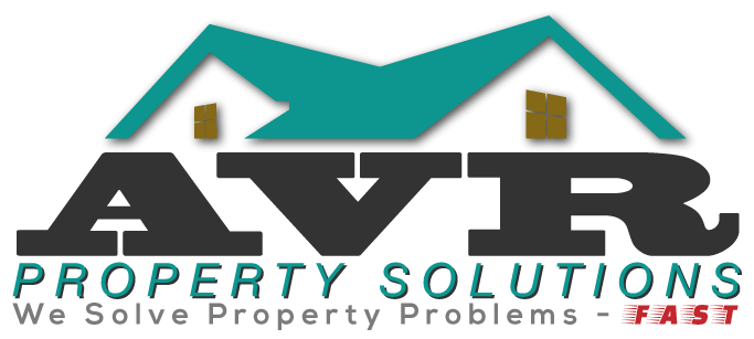 AVR Property Solutions logo