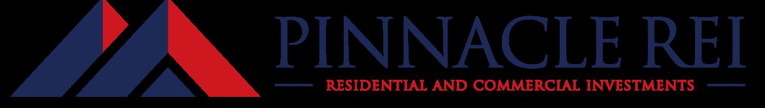 Pinnacle Real Estate Investments logo