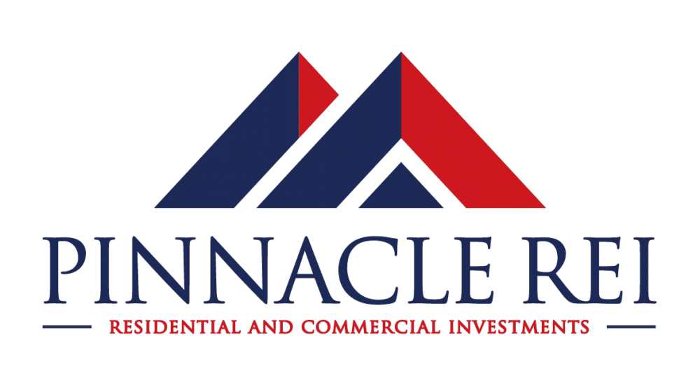 Pinnacle Real Estate Investments logo