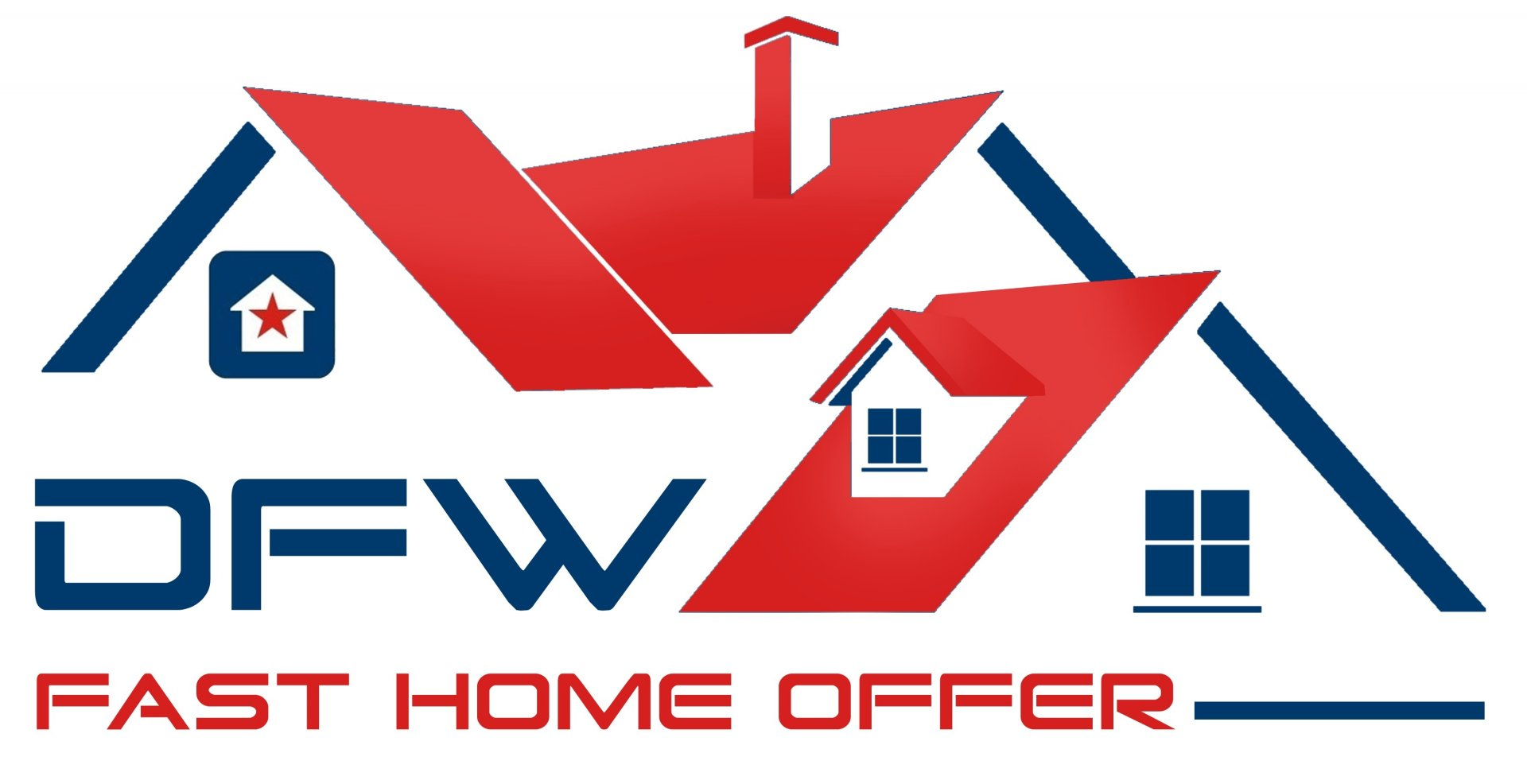 DFW Fast Home Offer  logo