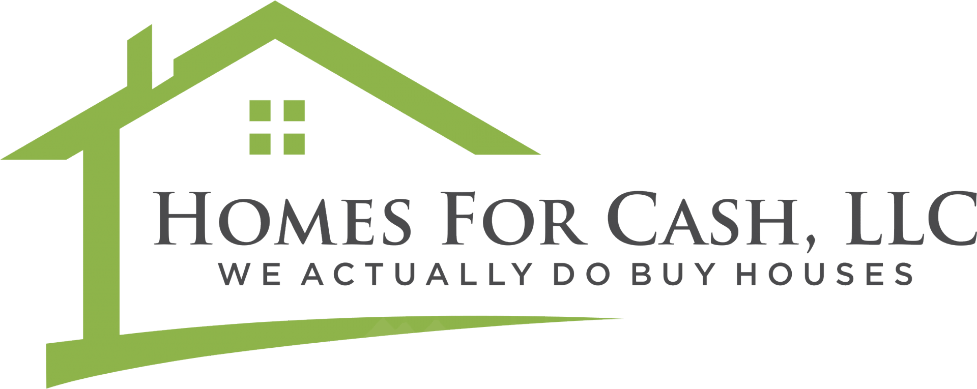 Homes For Cash, LLC logo
