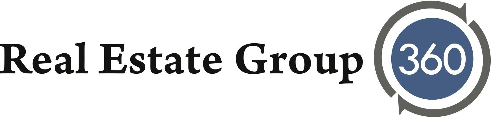 Real Estate Group 360 logo