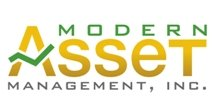 Modern Asset Management, Inc. logo
