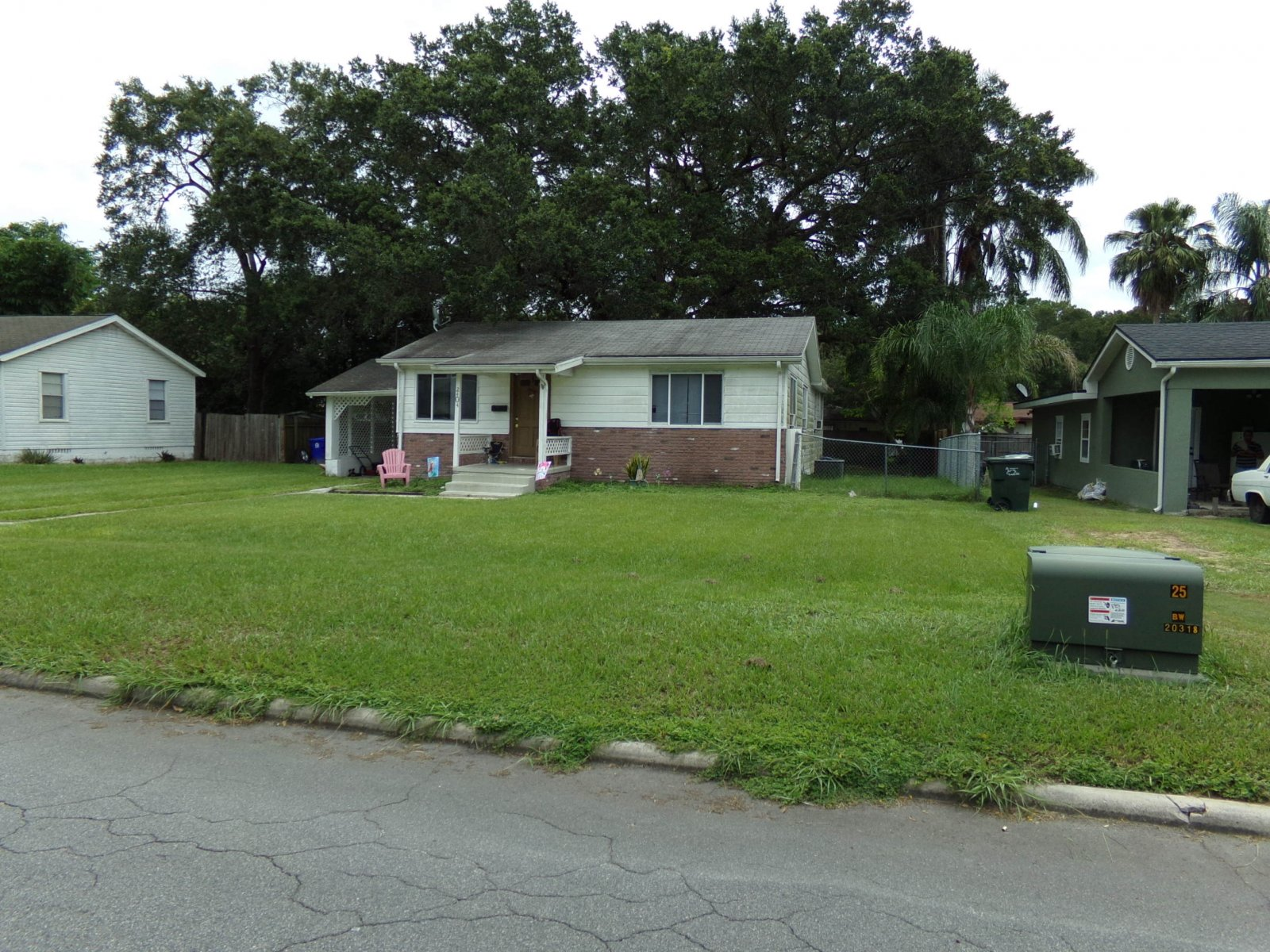 2404 Derbyshire Avenue, Lakeland, FL 33803 - REAL OPTIONS & INVESTMENTS LLC