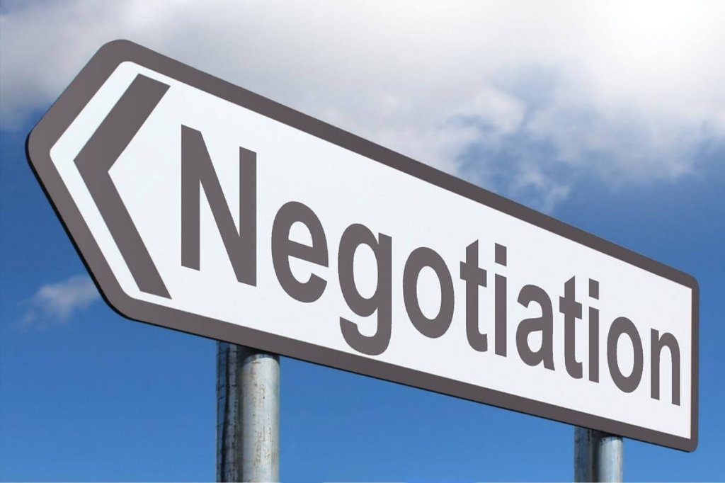 Negotiation Tips for Home Selling