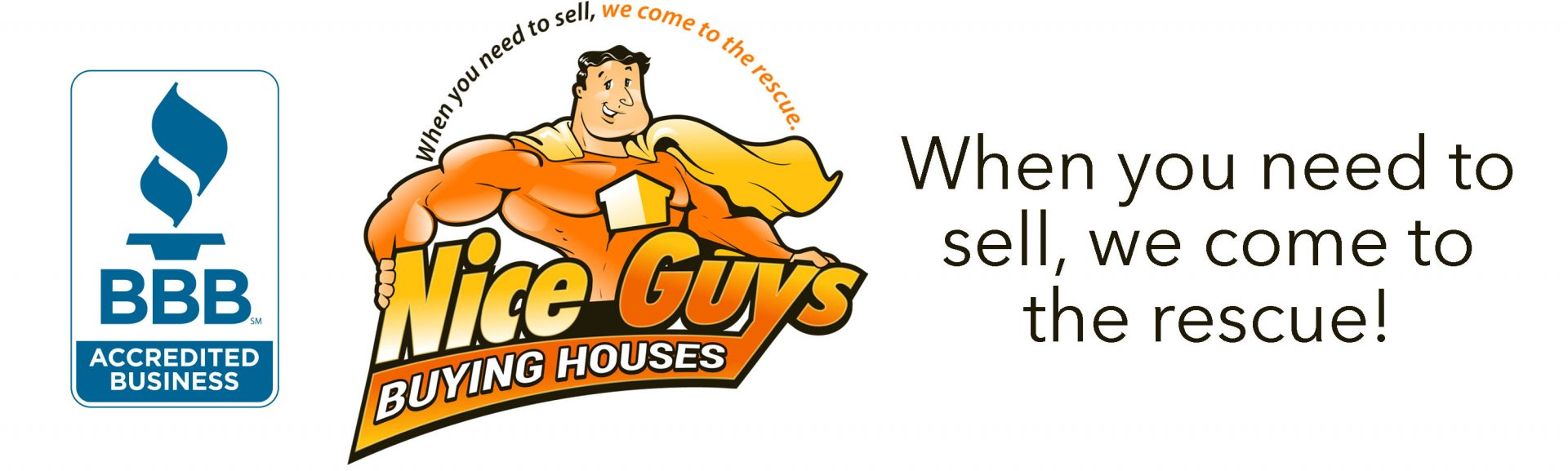 Nice Guys Buying Atlanta Area Houses & Land logo