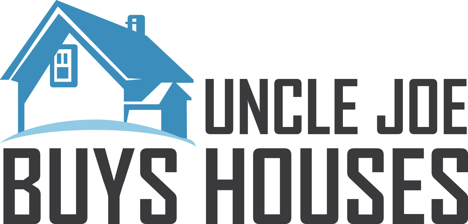 Uncle Joe Buys Houses logo