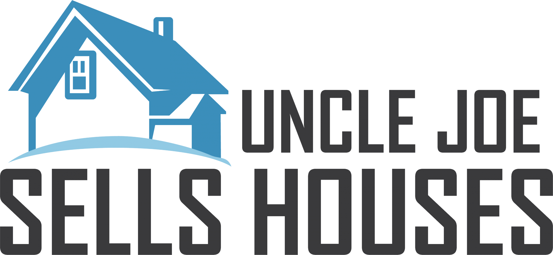 Uncle Joe Sells Houses logo