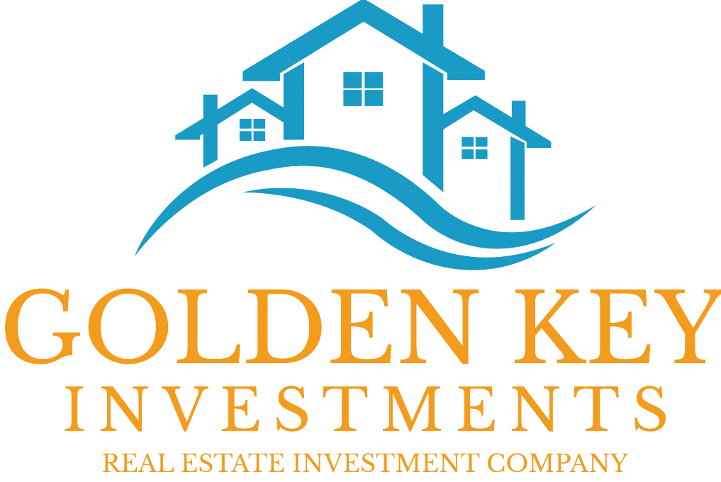 Golden Key Investments  logo