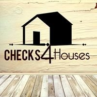 Checks4Houses logo