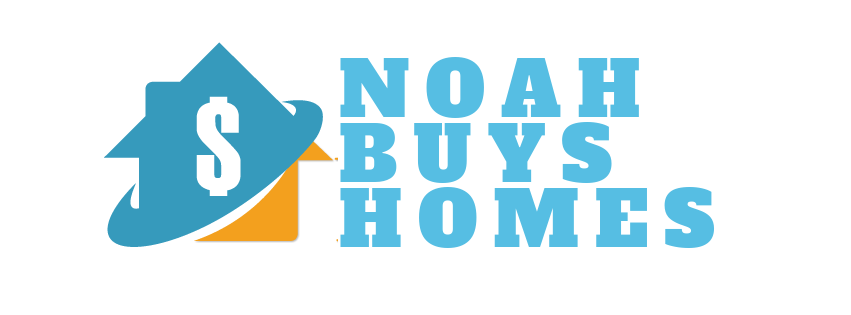 Noah Buys Homes – Fort Myers, Cape Coral & Lehigh Acres logo